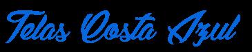 Telas Costa Azul